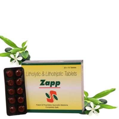 zaap tablet